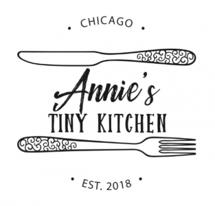 Annie's Tiny Kitchen